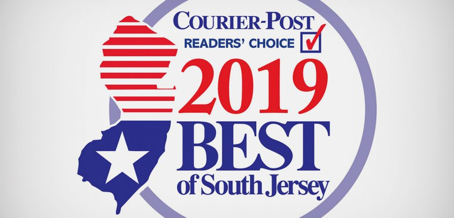 Courier-Post Best of South Jersey 2019