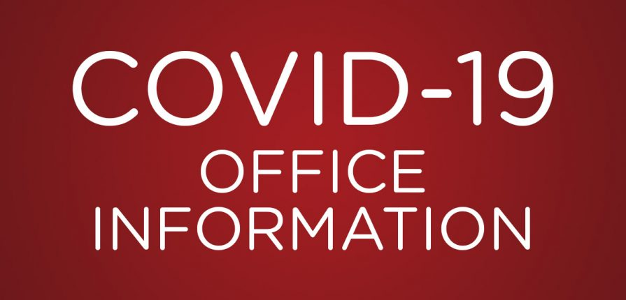 Covid-19 Office Info