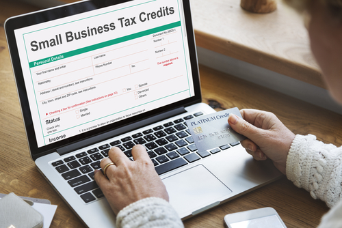 Income Tax Tips for Small Business Owners